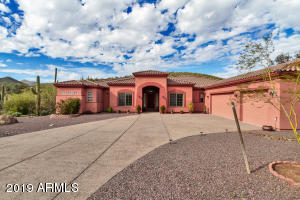 35246 S KINGS Way, Black Canyon City, AZ 85324