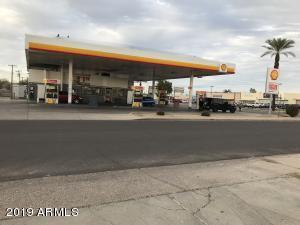 5448 S CENTRAL Avenue S, Phoenix, AZ 85040