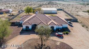 30605 W MCKINLEY Street, Buckeye, AZ 85396