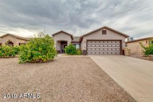 8647 W MAGNUM Drive, Arizona City, AZ 85123