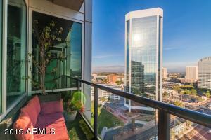 1 E LEXINGTON Avenue, 1208, Phoenix, AZ 85012