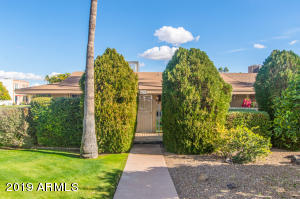 4531 N MILLER Road, Scottsdale, AZ 85251