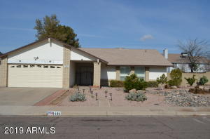 6404 W DESERT COVE Avenue, Glendale, AZ 85304