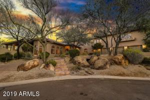 3440 E TONTO Drive, Phoenix, AZ 85044