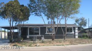 5811 S 34TH Place, Phoenix, AZ 85040