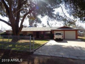 11301 W HIDALGO Avenue, Tolleson, AZ 85353