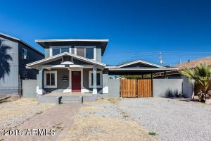 1322 W POLK Street, Phoenix, AZ 85007