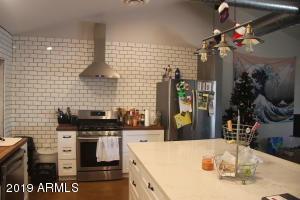 Main House Kitchen #4
