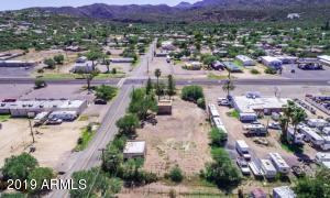 19140 E K MINE Road, Black Canyon City, AZ 85324