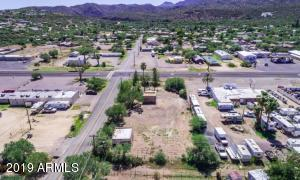 19140 E K MINE Road, Black Canyon City, AZ 85324