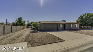 813 W SHANNON Street, Chandler, AZ 85225