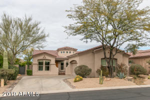 7312 E SOARING EAGLE Way, Scottsdale, AZ 85266
