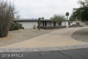 6545 N SMOKE TREE Lane, Paradise Valley, AZ 85253