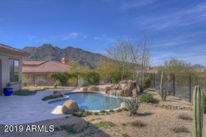 37030 N WINDING WASH Trail, Carefree, AZ 85377