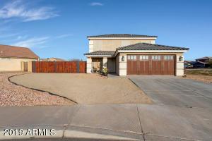 12502 W COLUMBINE Drive, El Mirage, AZ 85335