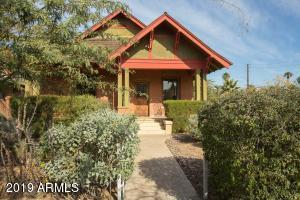 1302 W MONROE Street, Phoenix, AZ 85007