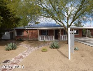 1326 W MARSHALL Avenue, Phoenix, AZ 85013