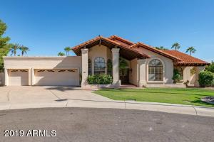 9915 E SAN SALVADOR Drive, Scottsdale, AZ 85258