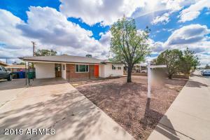 351 N Hall, Mesa, AZ 85203