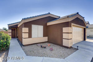 12809 W SOLEDAD Street, El Mirage, AZ 85335