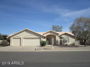 14591 S Country Club Way, Arizona City, AZ 85123