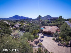 7539 N Clearwater Parkway, Paradise Valley, AZ 85253