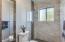 Master Shower & Toilet!