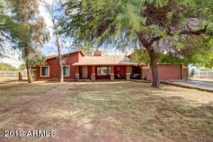 6029 S 66TH Avenue, Laveen, AZ 85339