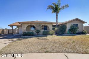 135 W JASPER Drive, Chandler, AZ 85225