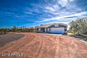 23325 W WATKINS Street, Buckeye, AZ 85326