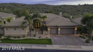 437 E MOUNTAIN SAGE Drive, Phoenix, AZ 85048
