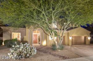 3724 E MAFFEO Road, Phoenix, AZ 85050