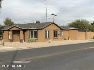601 N COLORADO Street, Chandler, AZ 85225