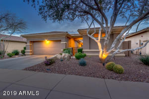 41422 N FAIRGREEN Way, Anthem, AZ 85086