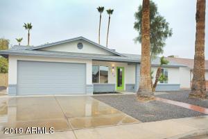 3264 E CARMEL Avenue, Mesa, AZ 85204