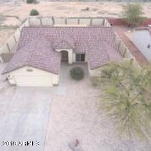 11140 W COVE Drive, Arizona City, AZ 85123