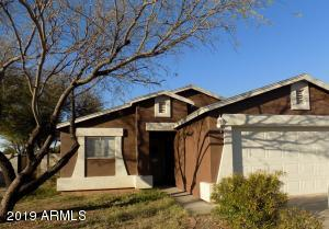 660 W PATTON Avenue, Coolidge, AZ 85128