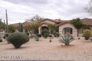 9851 E CASITAS DEL RIO Drive, Scottsdale, AZ 85255