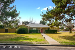 2501 E Whitton Avenue, Phoenix, AZ 85016