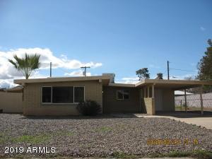1230 N PALM Lane, Coolidge, AZ 85128