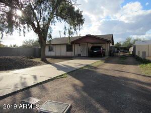 436 N 111TH Place, Mesa, AZ 85207