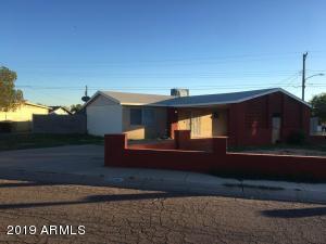 5941 W SELDON Lane, Glendale, AZ 85302