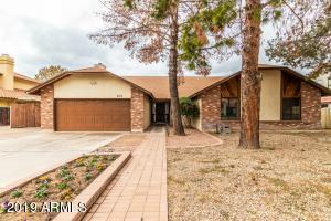 2144 N ASHBROOK, Mesa, AZ 85213