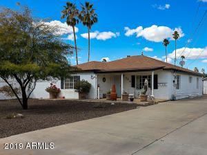 736 W COOLIDGE Street, Phoenix, AZ 85013