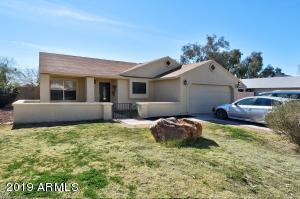 4425 W YORKSHIRE Drive, Glendale, AZ 85308