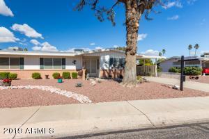 10620 W CLAIR Drive, Sun City, AZ 85351