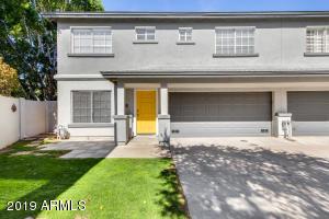 324 W CULVER Street, 6, Phoenix, AZ 85003