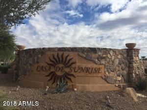 7966 W VILLA CHULA Lane, 20, Peoria, AZ 85383