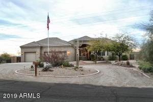 22857 W WATKINS Street, Buckeye, AZ 85326