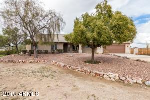23344 W WATKINS Street, Buckeye, AZ 85326